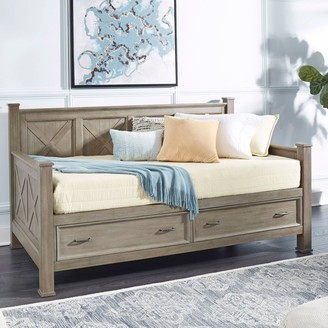 Home Styles Mountain Lodge Day Bed