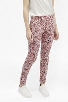 Bacongo Daisy Skinny Trousers
