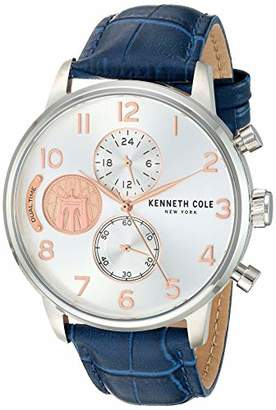 Kenneth Cole New York Dress Watch (Model: KC51019021)