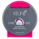 Keune Cl Keratin Smoothing Shampoo - Pack of 250 by