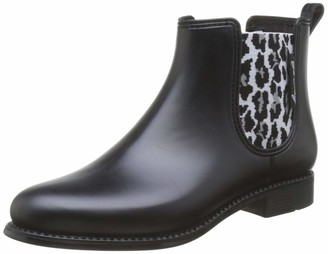 BeOnly Be Only Womens BOOTSDAKARNOIR Boots Black Size: 7.5 UK