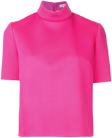 DELPOZO roll neck top