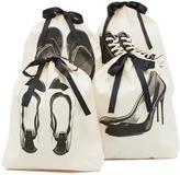 Bag-all Shoe Organizing Bag Set