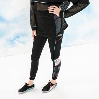Puma x SOPHIA WEBSTER Womens Leggings