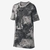 Nike Dry Kyrie Wash Big Kids' (Boys') T-Shirt