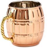 Old Dutch 16Oz Barrel Moscow Mule Mug