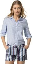 Tommy Hilfiger Final Sale- Flamingo Shirt