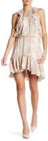 Jill Stuart Ruffle Dress