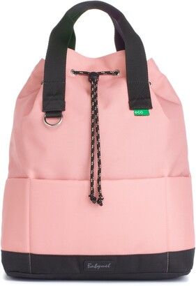 Babymel Top N' Tail Convertible Diaper Backpack