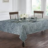 "Waterford Esmerelda Tablecloth, 70"" x 84"""