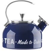 Kate Spade All In Good Taste - Order's Up Tea Kettle