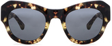 Dries Van Noten Angular Sunglasses