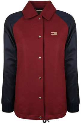 Tommy Hilfiger Belle Coach Jacket