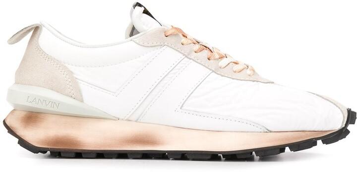 Lanvin 130 Years Bumper Sneakers