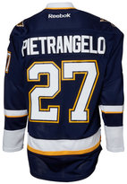 Reebok Men's St. Louis Blues Alex Pietrangelo Premier Player Jersey