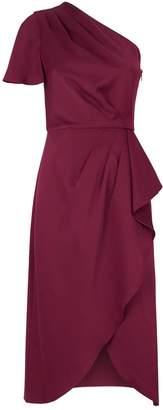 Ted Baker Ridah One-Shoulder Dress