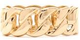 Forever 21 FOREVER 21+ Curb Chain Hinge Bracelet