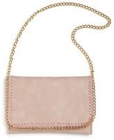 Capelli Girls' Chain-Trimmed Bag