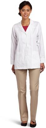 Carhartt Women's Scrubs Short Coat