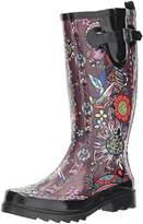 The Sak Women's Rhythm Rain Boot,11 Medium US