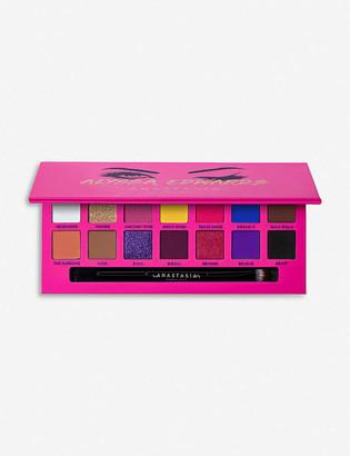 Anastasia Beverly Hills Alyssa Edwards eyeshadow palette 0.8g