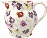 Emma Bridgewater Wallflower 3 Pint Jug, Multi, 1.6L