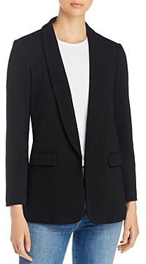 Daniel Rainn Shawl-Collar Blazer