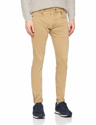 G Star Men's D-STAQ 5-Pocket Skinny Colored Jeans