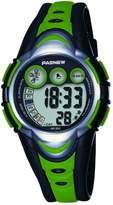 PASNEW Kids Digital Watch Sport Waterproof Outdoor Stopwatch with Alarm Wrist Watches for Boys Girls