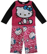Hello Kitty 2 pc pajama