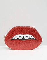 Tatty Devine Dental Bling Makeup Bag