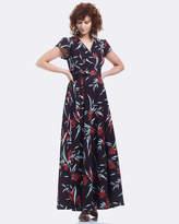 Soon Elizabeth Maxi Dress