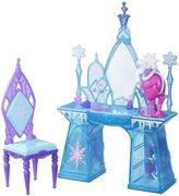 Disney Frozen Scene Set Elsas Vanity