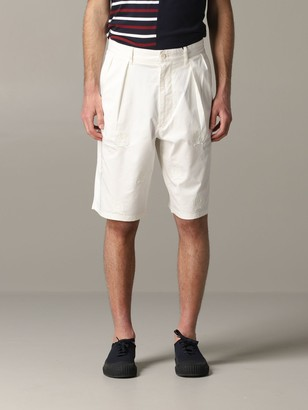 Tommy Hilfiger Short Bermuda Shorts Men
