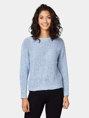 Jeanswest Sadie Tape Yarn Pullover