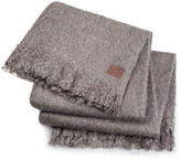 UGG Luxe Mohair Throw