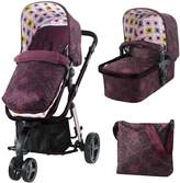 Cosatto Giggle 2 Pram & Pushchair - Posy