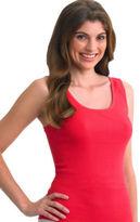 Jockey Womens Classic Tank Top Tops Tanks Cotton Blends