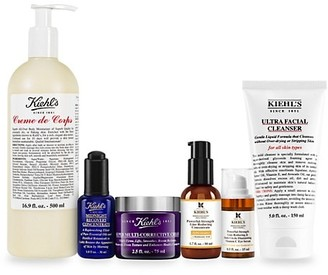 Kiehl's Holiday Must-Haves 6-Piece Set - $329 Value