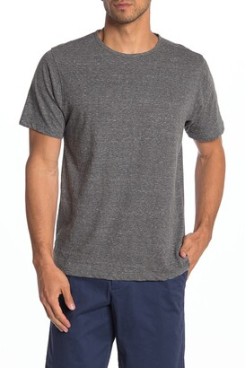 Coastaoro Sieta Knit Short Sleeve Crew Neck T-Shirt