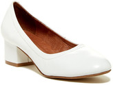 Jeffrey Campbell Bitsie Round Toe Pump