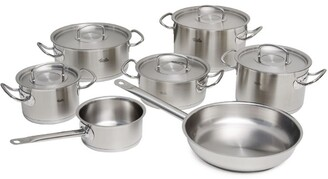 Fissler Original-Profi Collection 7-Piece Cookware Set