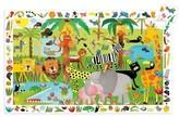 Djeco Observation Puzzles Jungle 35-Piece Puzzle