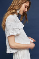 J.o.a. Emery Lace Top