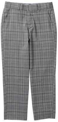 Tommy Hilfiger Tonal Plaid Pants (Big Boys)