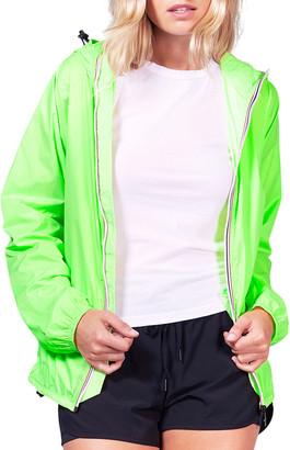 O8 Lifestyle Mel Unisex Full Zip Jacket