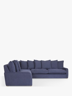 loaf Floppy Jo Large Corner Sofa by at John Lewis