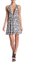 Clayton Sonja Ruffle Dress