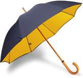 London Undercover - City Gent Wood-Handle Shell Umbrella