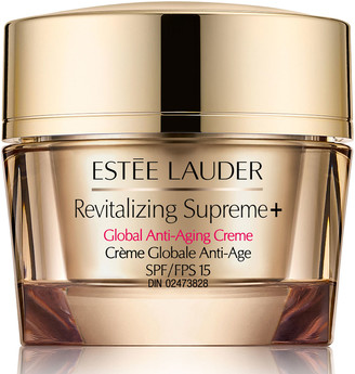 Estee Lauder Revitalizing Supreme+ Global Anti-Aging Cell Power Creme Broad Spectrum Spf15 50Ml